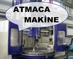 Atmaca Import & Export - Sanayi Makineleri