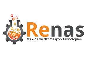 Renas Makina ve Otomasyon Sistemleri