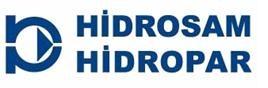 Hidrosam Hidropar Hidrolik Pnömatik Elektronik San. Ve Tic. Ltd. Şti.