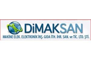 Dimaksan Makina Ltd. Şti