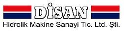 Disan Hidrolik Makina Sanayi Ve Ticaret Ltd. Şti
