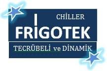 Chiller Frigotek