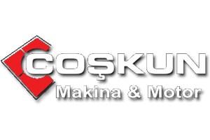 Coşkun Konfeksiyon ve Tekstil Mak. Motorlu Araçlar San. ve Ltd. Şti