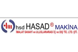 Hasad Makina