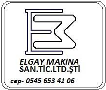 Elgay Makina San.Tic.Ltd.Şti