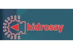 Hidrosay Hidrolik Sistem Merkezi