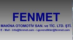 Fenmet Lazer