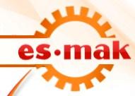 Esmak Eskin Makina Sanayi Tic. Ltd. Şti.