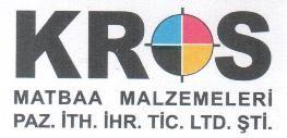 Kros Matmaa Malz.San.Tic.Ltd.Şti