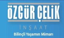 Özgürçelik İnşaat Paz. Ltd. Şti.