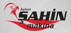 Ayhan Şahin Makina San.Tic. Ltd. Şti.