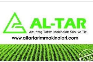 Al-Tar Altuntaş Tarım Makinaları