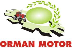 Orman Motor