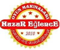 İzmir Oyun Makinaları