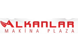 Alkanlar Makina Plaza