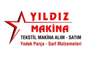 Yıldız Tekstil Mak.Ve Yedek Parça Osman Yıldız