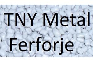 TNY Metal Ferforje San Tic. Ltd. Şti.