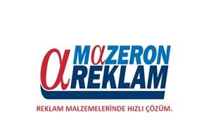 Mazeron Reklam Malzemeleri Ltd.Şti.