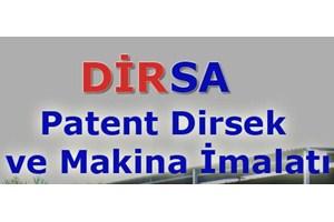 Dirsa Patent Dirsek ve Makina İmalatı