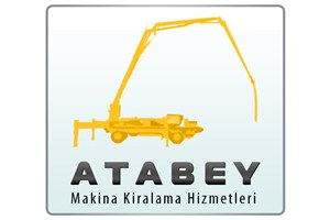 Atabey Beton Makinaları Ltd. Şti