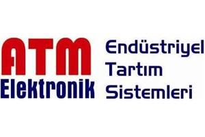 Atm Elektronik Endüstriyel Tartım Ve Kontrol Sistemleri
