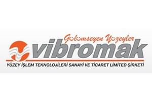 Vibromak Yüzey İşlem Teknolojileri Sanayi Ve Ticaret Ltd. Şti.