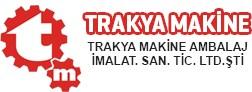 Trakya Makine Ambalaj İmalat San. Tic. Ltd. Şti