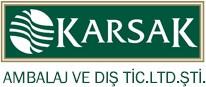 Karsak Ambalaj Ve Dış Tic. Ltd. Şti.