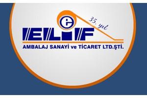 Elif Ambalaj Ve Sanayi Tic. Ltd. Şti