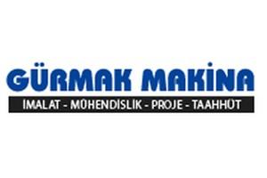 Gürmak Makina Sanayi Tic. Ltd. Şti