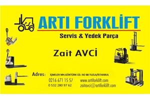 Artı Forklift