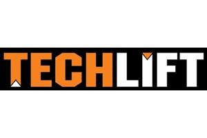 Techlift Transpalet Forklift