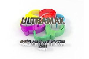 Ultramak Makine İmalatı, Otomasyon Ve Robot Teknolojileri Sanayi