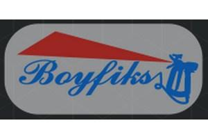 Boyfiks Kumlama Ve Boya Ekip. San. Tic. Ltd. ti