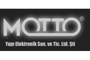 Motto Yapı Elektronik San ve Tic.Ltd. Şti