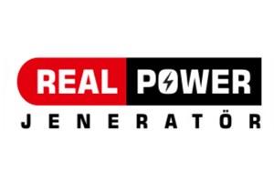 Realpower Jeneratör