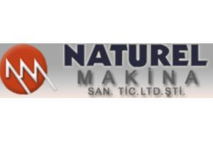 Naturel Makina San.Tic.Ltd.Şti.