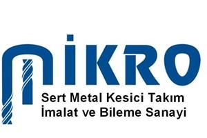 Mikro Sert Metal Kesici Takım