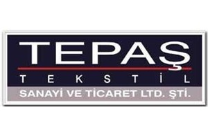 Tepaş Tekstil San Ve Tic Ltd Şti