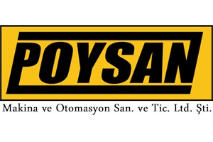 Poysan Makina ve Otomasyon San. ve Tic. Ltd. Şti.