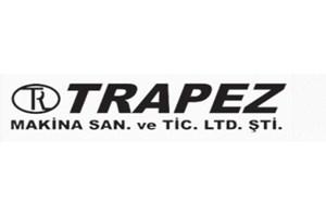 Trapez Makina San. Tic. Ltd. Şti