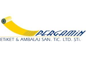 Pergamin Etiket ve Ambalaj San. Tic. Ltd. Şti