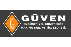 Güven End. Kompresor Mak. San. Tic. Ltd.Sti.