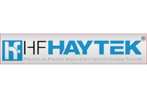 HF Haytek Makina Plastik Ve Plastik Makine Sanayi Tic.