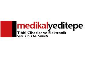 Medikal Yeditepe Tıbbi Cihazlar Elektronik San.Tic.Ltd.Şti