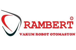 Vantuz - Rambert Vakum Robot Otomasyon