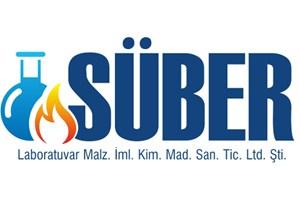 Süber Cam Laboratuvar Malzemeleri İmalatı, Kimyasal Maddeler