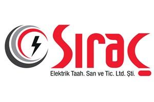 Sıraç Elektrik Taah. San Ve Tic Ltd Şti