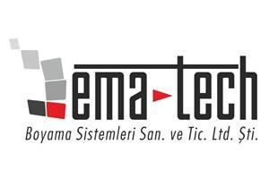 Ema-Tech Boyama Sistemleri San. Ve Tic.Ltd.Şti.