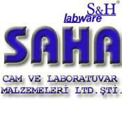 Saha Laboratuvar Malzemeleri İmalat San Tic Ltd Şti